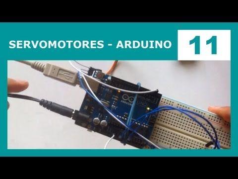 Curso de Arduino - plataforma de hardware libre parte 5
