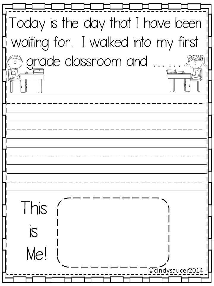 First Grade Worksheets Online