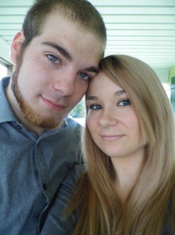 'Teen Mom 3' Dad Matt McCann & fiancée Lekota Koch engaged