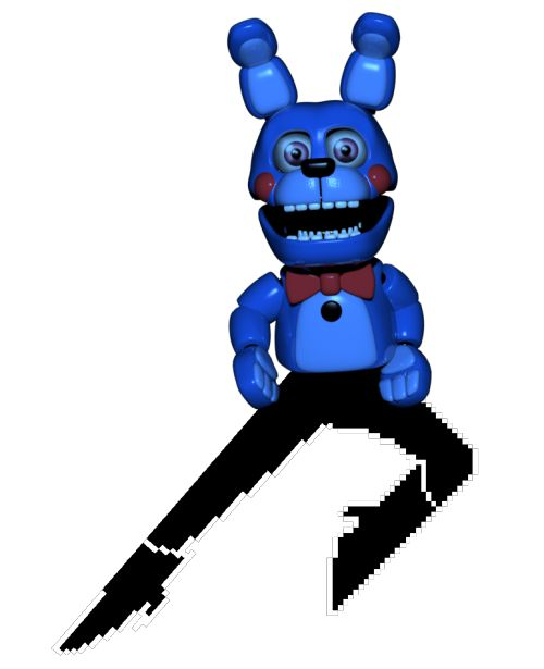"""Bawhn Bawhn puppet didn't have legs so I gave him some. (watch every comment and tag on this be some variation of """"why does this exist"""" or """"i hate this"""")"""