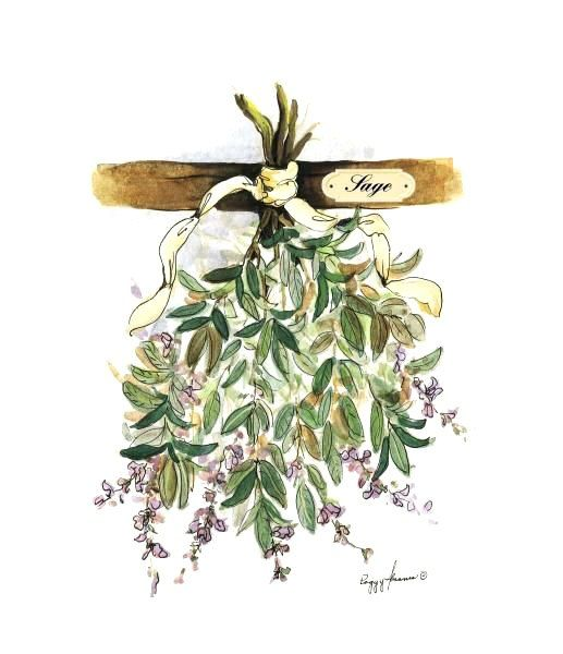 ищете прованские травы картинки декупаж думая, что приготовить