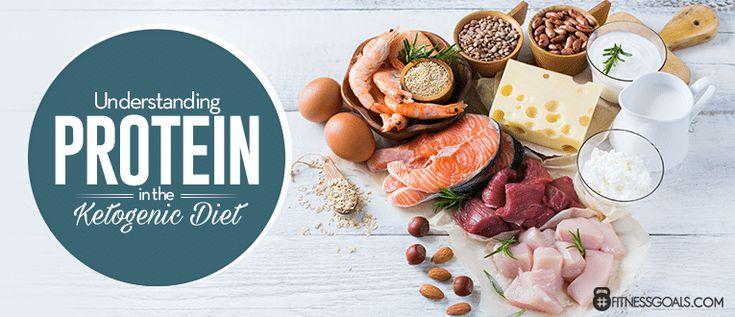 Кетогенная белковая диета