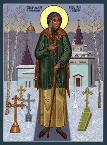 Prayer to St. Blessed Ksenia