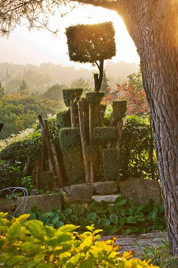 32 Best Nicole De Vesian Gardens Images On Pinterest