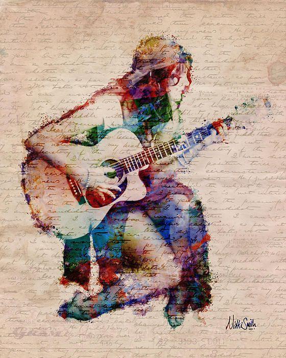 Gypsy Serenade by Nikki Marie Smith