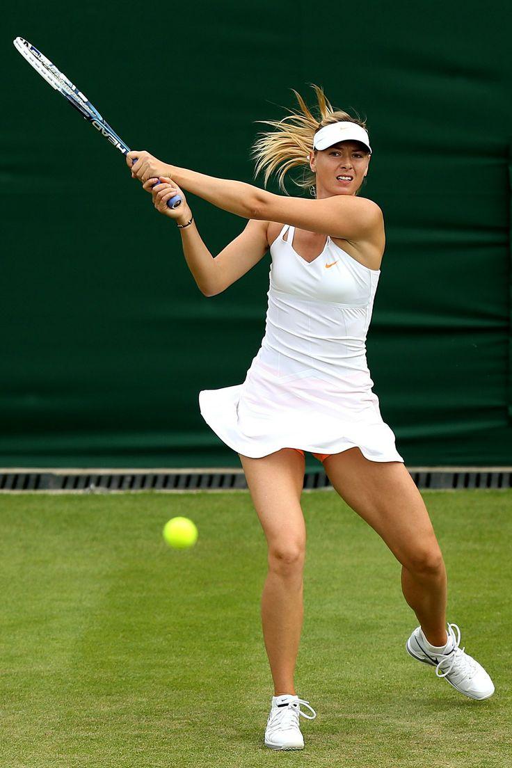 23 best Wimbledon Single Women Winners images on Pinterest
