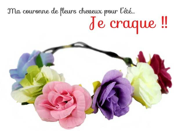 117 best images about couronnes de fleurs on pinterest for Jolies fleurs artificielles