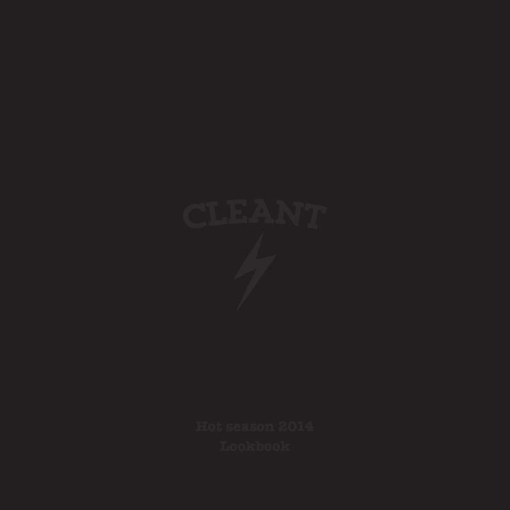 Cleant lookbook 3.0