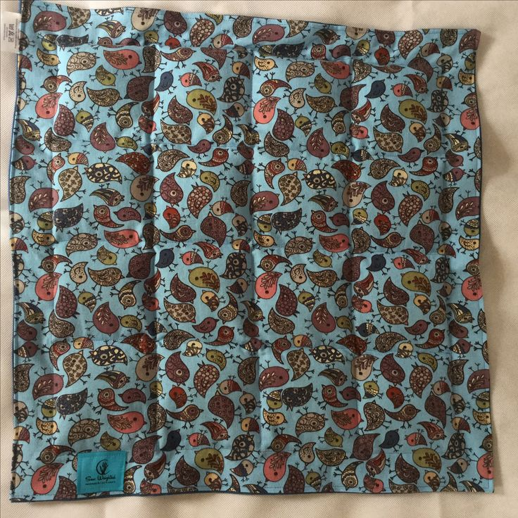 1.5 Kg Small Weighted Blanket, Large Lap Pad Travel Pad 52 x 52 cm approx. I hand make a range of weighted products in different weights, sizes and colours. To view them click a photo to visit my website.