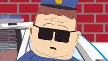 South Park - Naughty Ninjas