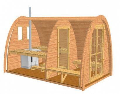 Die 25+ Besten Ideen Zu Cabine Sauna Auf Pinterest | Cabine De ... Relax Finnische Blockhaus Sauna Studio Markunpoika