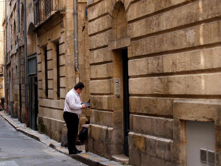 street office by Zbigniew Włodarski