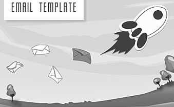 PSD to Email template integration offers the best way to turn the simple PSD files into top-notch HTML codes