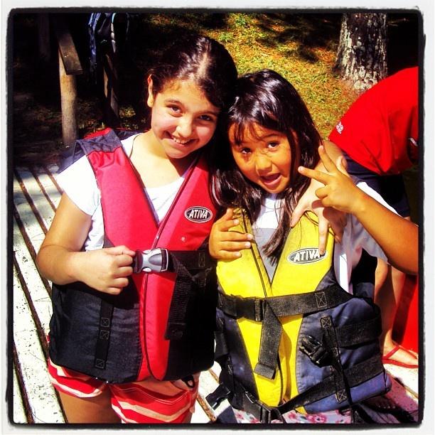 NR Camp da Unidade Valinhos /SP #adventure #friends # ...