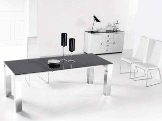 Mesas de Comedor Modernas : Modelo T55
