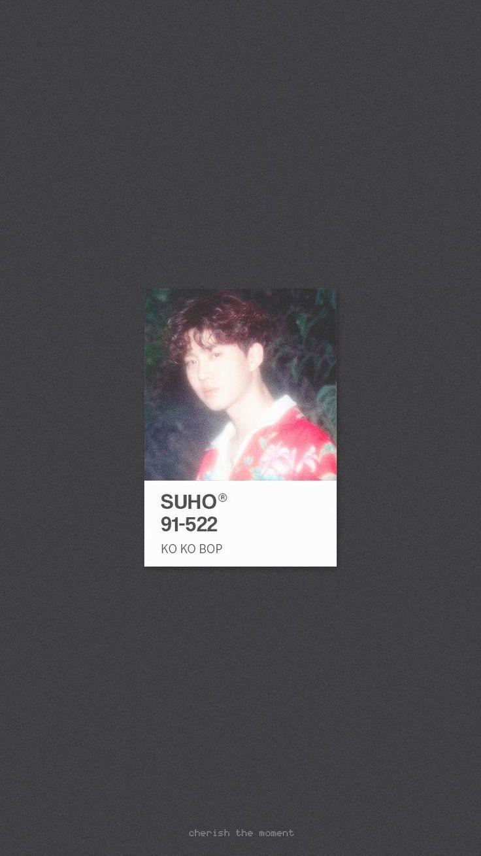 [FANEDIT] EXO • The War • KoKoBop • Suho