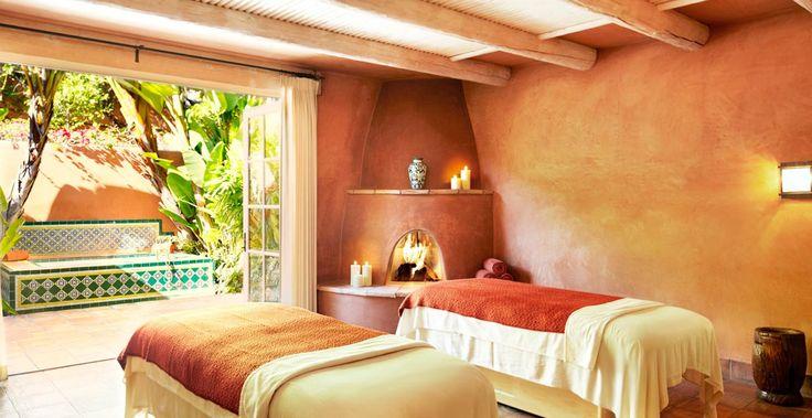 Rancho Valencia - Resort and Spa - Santa Fe, California #RetreatYourself #MyWorldRegistry #Spa