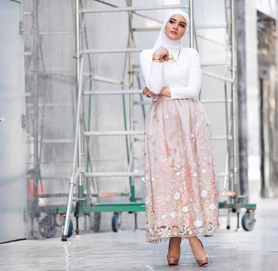 17 Best Images About On Pinterest Hijab Street Styles Hashtag Hijab And Ootd