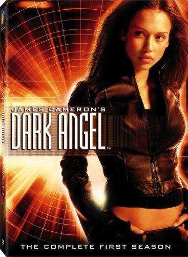 Dark Angel TV-serie 2000 - 2002