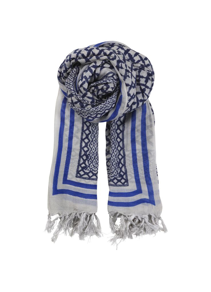 Becksöndergaard Rayen scarf
