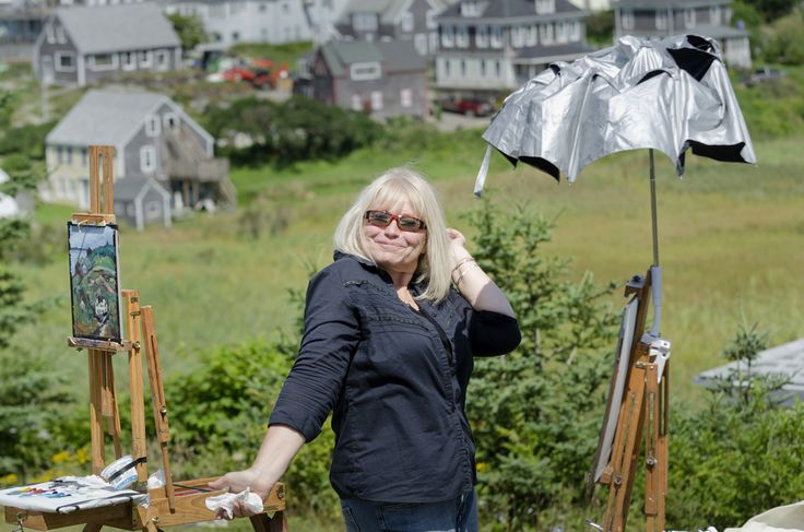 38 best images about monhegan island maine plein air for What time is it in maine right now
