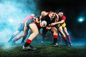 Training equipment used in Rugby - Football/Rugby Kit Deals