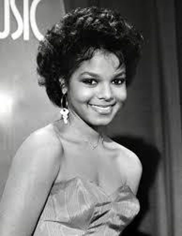 This gallery features 27 pictures of sexy, young, Janet Jackson, including rare photos from her teenage years in the late 70s, as well as into her early 20's in the mid-1980s. Born on May 16, 1966 in Gary, Indiana, she is the youngest of ten children. The Jackson family was devout Jehovah's W...