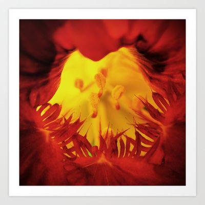 Kew Garden Art Print by anasu007 - $18.00