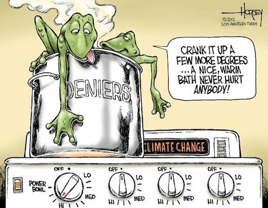 essays global warming