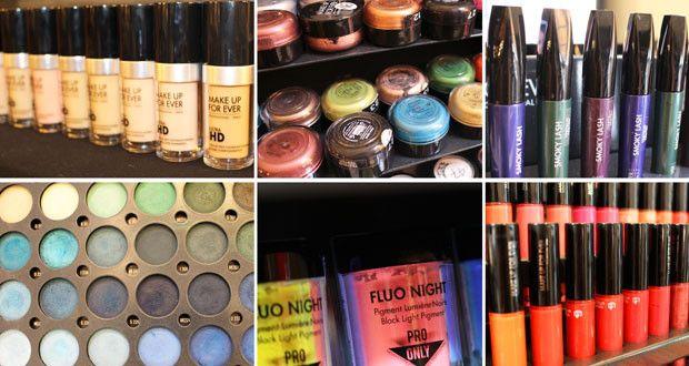 Fondotinta Ultra HD Make Up For Ever: Evento La Truccheria - http://www.beautydea.it/fondotinta-ultra-hd-make-up-for-ever-evento-la-truccheria/ - Tutto sui nuovi fondotinta MUFE Ultra HD in versione liquida e stick, per avere una pelle perfetta!