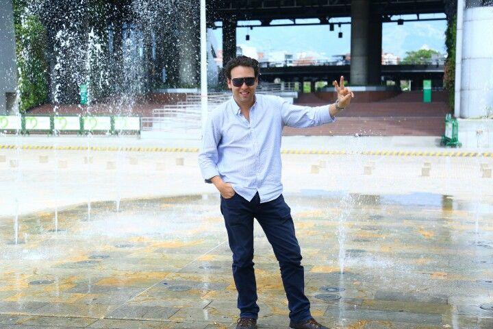 Parque de los Pies Descalzos Medellín
