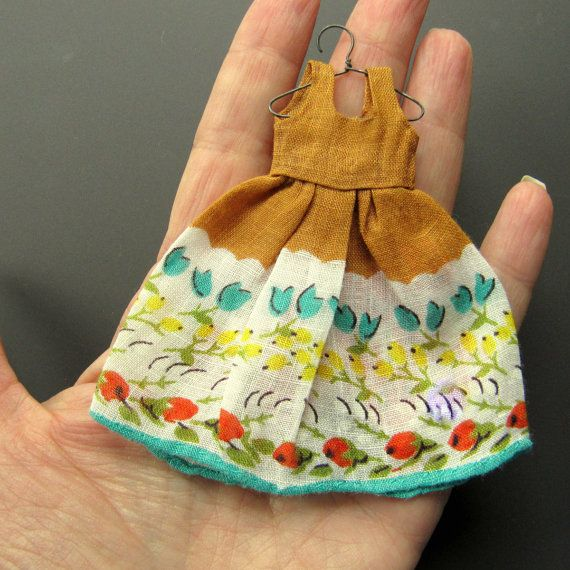 Love homemade/handmade doll clothes!!!
