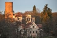 Lagow Lubuski Poland