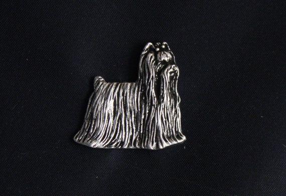 Shiz-Tzu dog pin limited edition ArtDog by ArtDogshopcenter