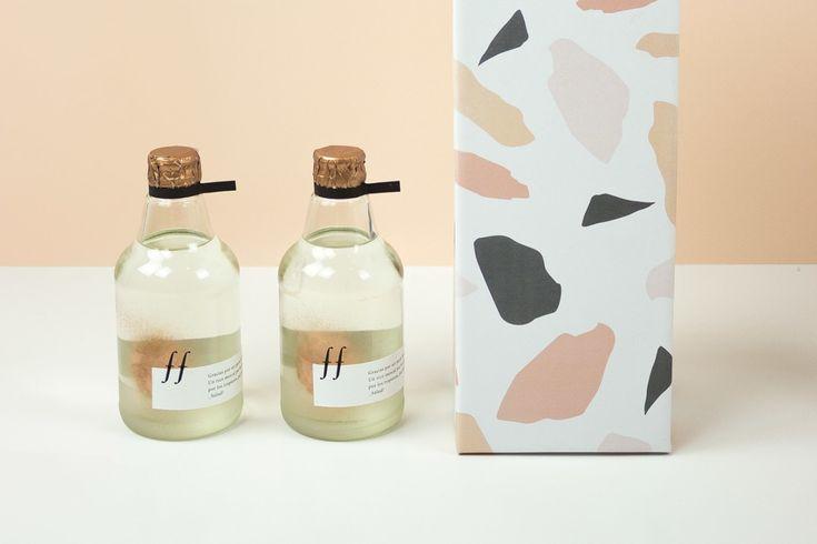 Cumpleaños Feliz Packaging by Los Fígaro  See more: https://mindsparklemag.com/design/cumpleanos-feliz-packaging/  More news: Like Mindsparkle Mag on Facebook