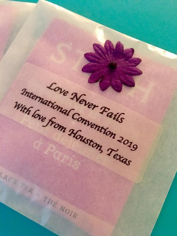 JW International Convention, Love Never Fails, International