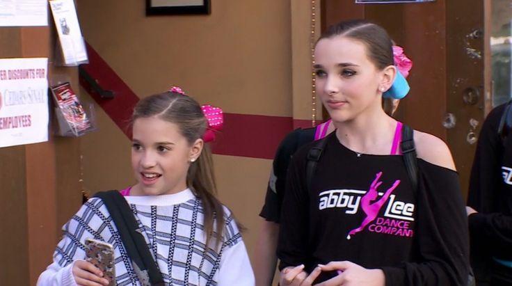 dance moms episode guide australia
