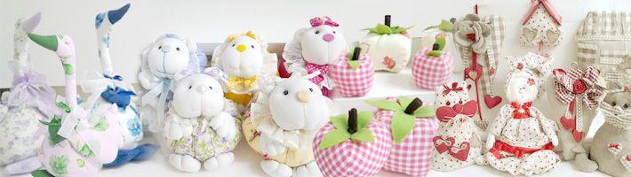 • Creazioni di Lilla | Idee originali per la casa | Profumo di rose fatti a mano
