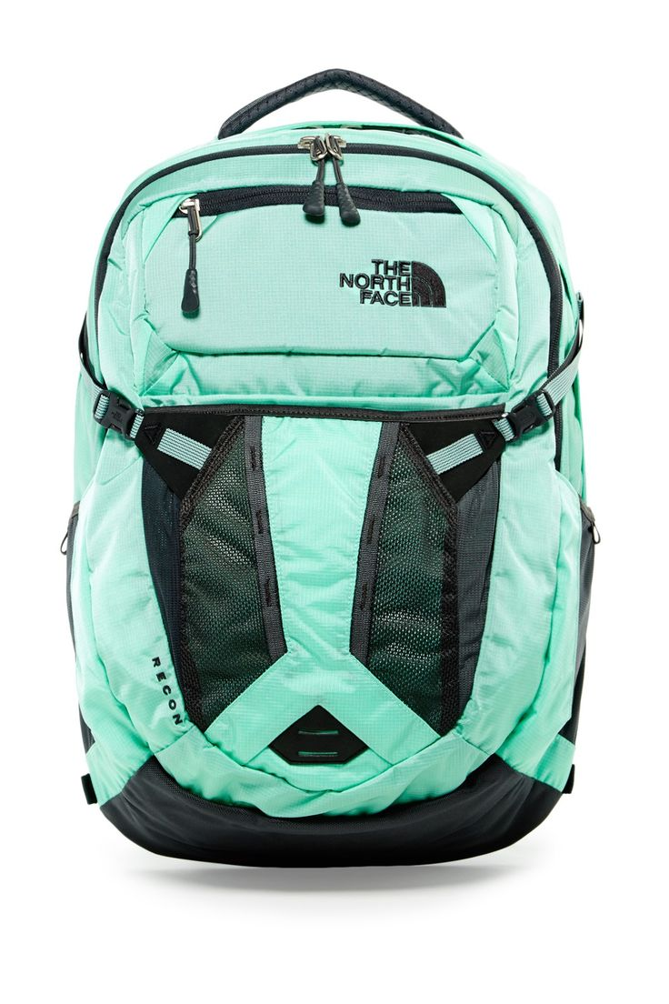 W Recon Nylon Backpack By The North Face On Hautelook