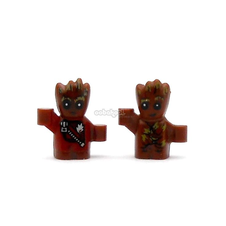 HEY WENA! Guardians Of The ... / Find out more here http://oobakool.co.za/blogs/product-shout-outs/6045204520-guardiansofthegalaxyangryhappybabygroot2xoobakoolminifigureset?utm_campaign=social_autopilot&utm_source=pin&utm_medium=pin #OobaKool