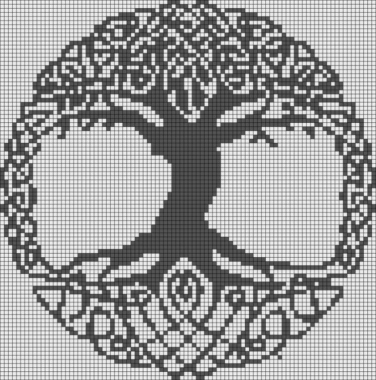 9 best Creative Crochet images on Pinterest   Crochet curtains ...