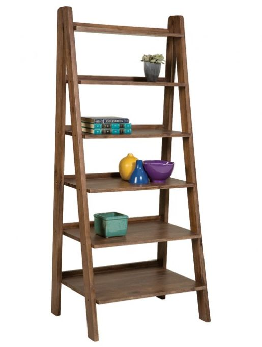 Super Amart Silverwood Bookcase - $329.95