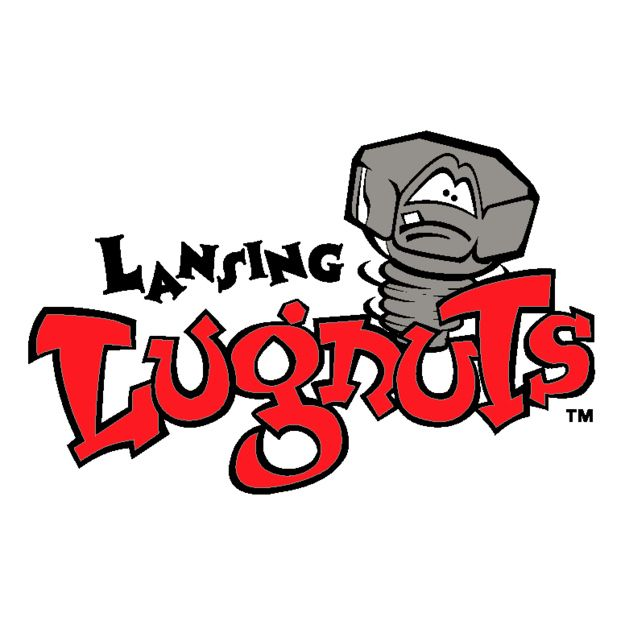 Lansing Lugnuts | 26 Of The Most Ridiculous Minor League Baseball Logos You'll Ever See
