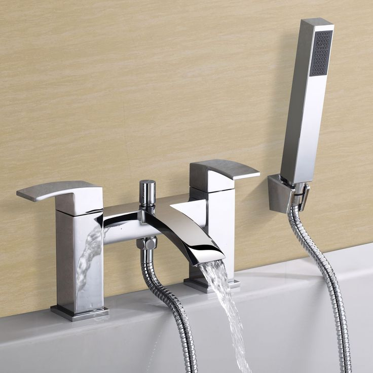15 best mixer tap with shower images on Pinterest | Bath shower ...