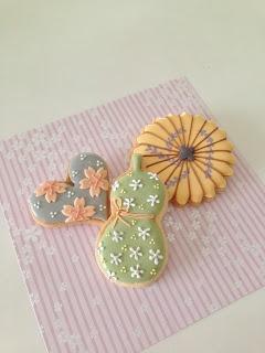 C.bonbon: Japanese style cookies