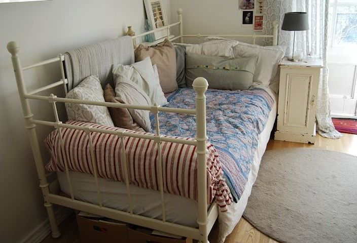 Google Images Daybeds : Ideas about ikea daybed on