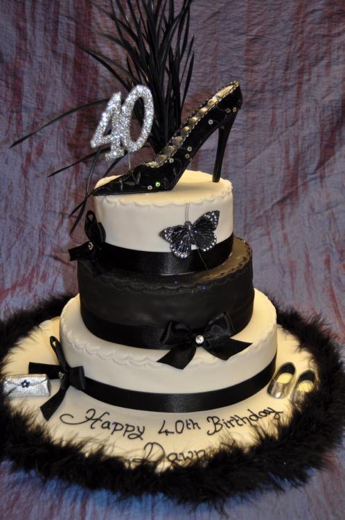 Fashion Show Idea Birthdays Pinterest Birthday Cakes