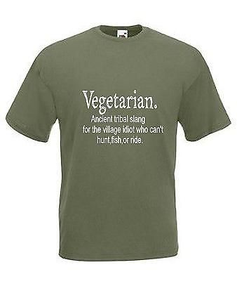 Vegetarian slang cant hunt  mens womans tee #shirt #funny joke #hunting shooting ,  View more on the LINK: http://www.zeppy.io/product/gb/2/262508174663/
