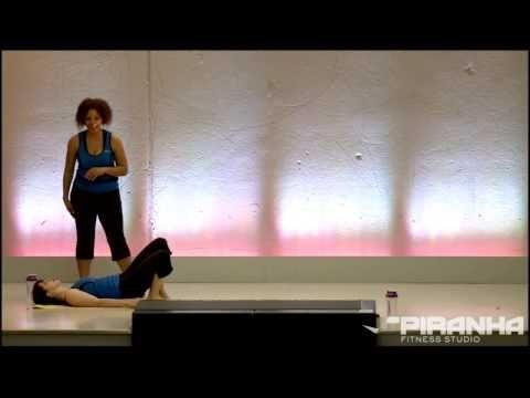 piranha fitness - piyo classes without the beachbody runaround
