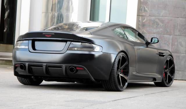 Aston Martin DBS #2